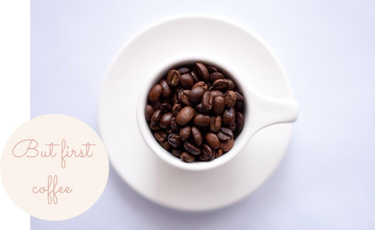 MASK FACTORY : Le café